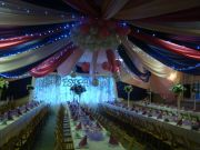 Dekoracje sal weselnych Dekorator