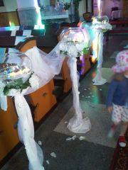 Dekoracje Ślubne Orchidea