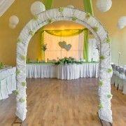 dekoracje weselne świdnica, dekoracje ślubne świdnica