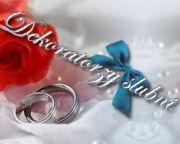 Dekoratorzy Ślubni - dekoracje ślubne i weselne