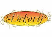 Dekoris - Dekoracje okolicznościowe