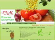 Dietetycznie i Zdrowo Poradnia Dietetyczna