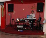 DJ, akordeonista