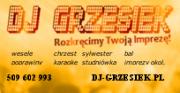 Dj Grzesiek