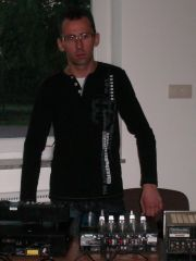 DJ MASTI