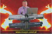 DJ na wesele Częstochowa Blachownia Konopiska Herby Kłobuck