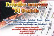 DJ NA WESELE, OSIEMNASTKE,ITP.- Ostrów Wielkopolski, Kalisz