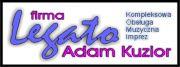 DJ / WODZIREJ / Firma LEGATO Adam Kuzior