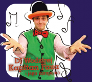 DJ Wodzirej Kapitan Faza