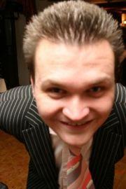 DJ-Wodzirej Wojciech Wójtowicz
