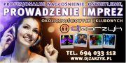 DJ Zarzyk -  Dj na Wesele / Poprawiny / Imprezy Okoliczności