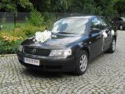 Do ślubu w pięknym stylu. Wynajem samochodu.