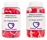 Doctor Candy Gdańsk