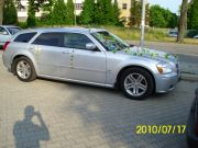 DODGE MAGNUM DO ŚLUBU
