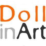 Doll in art Tomasz Zientek