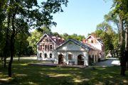 Dom i Biblioteka Sichowska im.Krzysztofa i Zofii Radziwiłłów