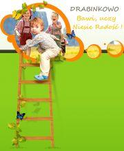 Drabinkowo - Organizacja imprez dla dzieci