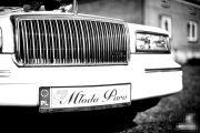 Dream-car Wynajem limuzyn i aut Zabytkowych!