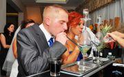DRINK-BAR-VIP z Łukowa profesjonalne usługi barmańskie