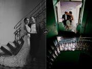 DS Photography Daniel Sobiechowski /fotoreportaż ślubny