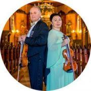 """Duet skrzypcowy """"PARTITA"""" śluby, koncerty, bankiety"""
