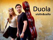 DuoLa (skrzypce & wiolonczela)