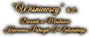 Dworek w Masłowie