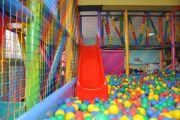 Dziecięce Psoty sala zabaw dla dzieci