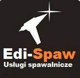 Edi-Spaw Tomasz Sułek Usługi Spawalnicze