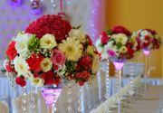 EFEKT dekoracje sal weselnych Świdnica i okolice