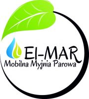 El-Mar Mobilna Myjnia Parowa