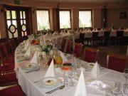 ENKLAWA-Restauracja, Przyjęcia weselne,Catering, Noclegi