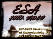 ESA FOTO-VIDEO