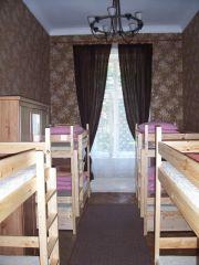 Euro-Hostel