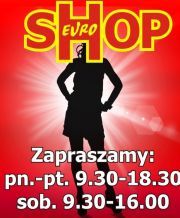 """""""EURO-SHOP"""""""