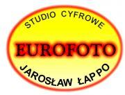 EUROFOTO ZAKŁAD FOTOGRAFICZNY JAROSŁAW ŁAPPO
