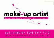 Europejska Szkoła Makijażu i Charakteryzacji