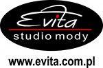 EVITA – Studio Mody to sieć salonów mody wieczorowej i ślubnej dla Pań i Panów.