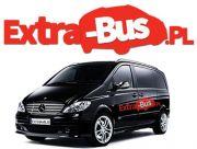 Extra-Bus BUSY OLSZTYN Holandia Niemcy