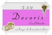 "F.H.U ""Decoris"" Ewa Pińkowska"