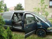 f.h.u.roxana wynajem samochodow i przyczep
