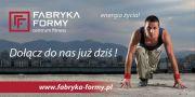 Fabryka Formy Centrum Fitness