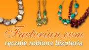 Factorian.com - biżuteria ręcznie robiona