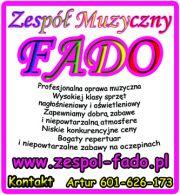 FADO Zespół Muzyczny