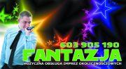 FANTAZJA - Muzyczna obsługa imprez okolicznościowych