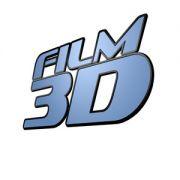 Film3D -  Twój ślub w 3D