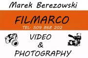 FILMARCO - kamerzysta , fotograf - WIDEOFILMOWANIE I ZDJĘCIA