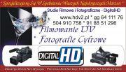 Filmowanie Wesel Szczecin - DigitalHD - Zachodniopomorskie