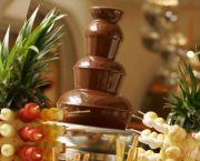 FINEZJA - Wypożyczanie fontann czekoladowych i alkoholowych
