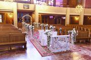 Firma Raj - dekoracje ślubne Oświęcim